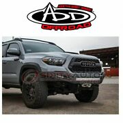 Addictive Desert Designs Front Bumper For 2016-2017 Toyota Tacoma - Body Hq