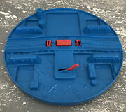 Mattel Thomas The Train Super Station Replacement Parts Roundhouse Turntable