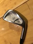 Miura 1957 Forged Blade Irons 3-pw