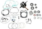 Wrench Rabbit Complete Engine Rebuild Kit In A Box 97mm Bore Wr101181 872061