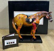 Trail Of Painted Ponies Ghost Horse Retired 1e/0,380 Nib