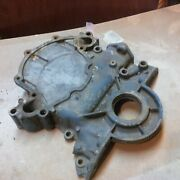 Ford 351c 302 Timing Cover