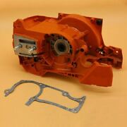 Crankcase Engine Housing Parts 372xp Chainsaw Fits For Husqvarna 365 372 371 362