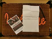 2nd Batch 7 Authentic Banksy Love Welcomes Mat - Gross Domestic Product