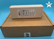 Axis T8120 15w Midspan Power Over Ethernet 802.3af, Ip Cameras, Voip Phones, New