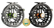 New Hardy Ultradisc Reel - Gunmetal- Black Choose Color And Size Free Shipping