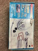 Engine Dress Up Kit For Small Block Chevy 283-400 Engines Thru 1985