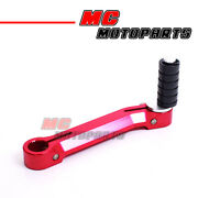 Red Cnc Gear Shifter Shift Lever Pedal For Ducati 800ss 1000ss 900 Ss St2 St4