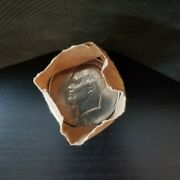 1972 Eisenhower 1 Dollar Ike United States D Or P Mint 20 Coins In Old Roll