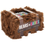 Exploding Kittens Bears Vs Babies - A Monster-building Card Game, Free Shipping