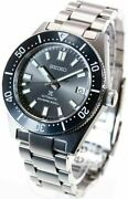 Seiko Prospex 1st Divers Sbdc101 Mechanical Automatic Menand039s Watch New