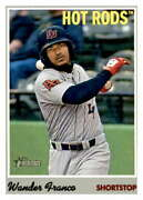 2019 Topps Heritage Minor League Base And Sp 1-220 You Pick Free Ship