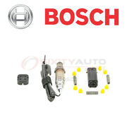 Bosch O2 Oxygen Sensor For 1987-1988 Audi 5000 2.2l 2.3l L5 - Electrical Jx