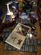 Starwars Complete Chess Collectors Models And Magazines By Deagostini