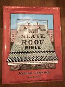 The Slate Roof Bible Everything You Need To Know About Slate Roofing