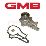 Gmb Water Pump For 1976-1977 Toyota Celica 2.2l L4 - Engine Cooling Sending Pu