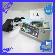 Diamond Tester One Touch Detector Identifier Selector Jewelry Tool No Battery
