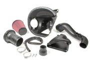 Cold Air Intake Kit 2015 Mustang 2.3l Eco Roush Performance Parts 421827 Street