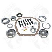 Master Overhaul Kit Ford 10.50 1986 And Older Yukon Gear And Axle Yk F10.5-a