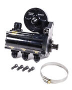 3 Stage Rotor Pump With Filter Mount Barnes 9117-3cr 1.375