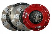 Rxt Twin Clutch Kit Fits Dodge Challenger 09-17