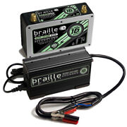 Lithium Ion Super 16 Volt Battery W/charger
