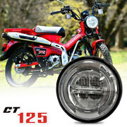 Genuine Front Headlight Lamp For Honda Ct125 Ct 125 Hunter Trail Cup 2020-2021