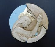 Round Chapel Set Of The Stations Of The Cross
