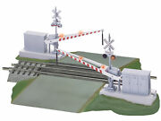 Lionel Trains 6-12062 Crossing Gate And Flashers