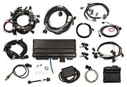 Holley Terminator X Max 550-1508 2011-2012 Ford Coyote W/ Ti-vct Ev6 And 98+ 4r70w