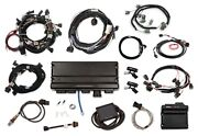 Holley Terminator X Max 550-1510 2013-2015 Ford Coyote W/ Ti-vct Ev6 And 98+ 4r70w