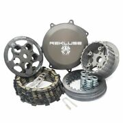 Complete Clutch Rekluse Core Manual Torqdrive - Yamaha - Brand New