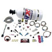 Nitrous Express Dual Nozzle For Nissan / Infinity 20716-10