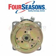 Four Seasons Ac Compressor For 1976 Mazda B1600 - Heating Air Conditioning Ws