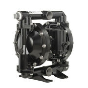 Aro Pd10a-aap-ccc Air Operated Diaphragm Pump, 52.2 Gpm Gpm