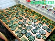 Huge Lot 135+ Subdued Us Military Army Vietnam Wwii Shirt/jacket Patches New