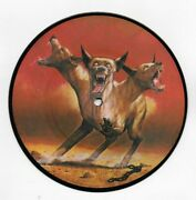 The Rods You Keep Me Hanging On New Unplayed Picture Disc Vinyl Single