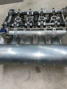 2004-2007 Ecotec Lsj Cylinder Head With Comp Cams And Aluminum Intake Manifold