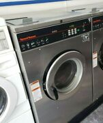 Speed Queen Front Load Washer 30 Lb1 And 3 Phase Scn030jcf Ss0912024645 [refurb]