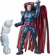 Marvel Classic Hasbro Legends Series 6 Collectible Action Figure...