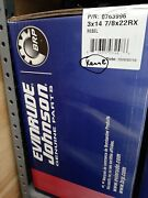 Evinrude,johnson,brp Rebel Stainless Prop 3x14 7/8x22rx 763996