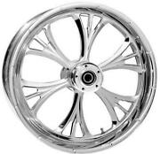 Rc Components - 21350903114102c - Majestic Forged Front Wheel Dual Disc 21x3.