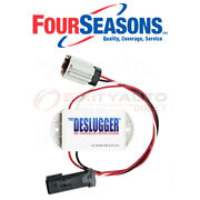 Four Seasons Deslugger A/c Clutch Relay For 2001-2003 Chrysler Town And Vi