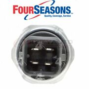 Four Seasons Ac Trinary Switch For 2001-2003 Audi S6 - Heating Air Td