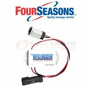 Four Seasons Ac Clutch Relay For 2001-2007 Chrysler Town And Country - Heating Rm