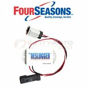 Four Seasons Ac Clutch Relay For 2001-2002 Chrysler Grand Voyager - Heating Zt