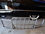 1948 194919501951 And 1952 Ford F-1 Used Front Bumper Guard.