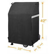 32inch Grill Cover For 2 Burners Weber Charbroil Nexgrill Brinkmann Gas Grill