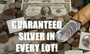 Estate Sale | Us Coin Hoard - | Old Coin Collection Silver Coins