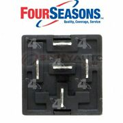Four Seasons Ac Compressor Cut-out Relay For 1997 Eagle Vision - Heating Air Iz